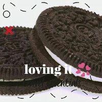 Oreo Chocolate Sandwich Cookies uploaded by Danna R.