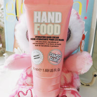 Soap & Glory Hand Food Non-Greasy Hydrating Hand Cream, Travel Size, 1.69 oz uploaded by KingParissss M.
