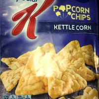 Special K® Kellogg's Kettle Corn Popcorn Chips uploaded by Tammy V.
