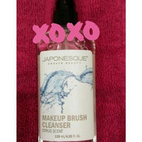 JAPONESQUE Makeup Brush Cleanser uploaded by Gerralynn W.