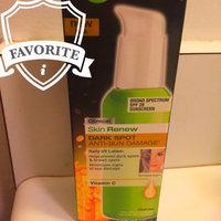 Garnier Skincare Skin Renew Dark Spot Anti-sun Damage Spf 28 uploaded by Shishandra D.