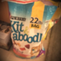 Kit & Kaboodle Kit and Kaboodle Original Cat Food, 22 lbs uploaded by Monica C.