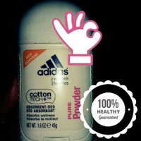 Adidas Cotton Tech Aluminum Free Women Deodorant uploaded by Krsna S.