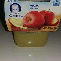 Gerber 2nd Foods Applesauce - 7.0 oz. -(8 Pack) uploaded by Katie R.