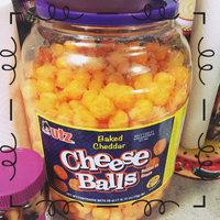 Utz Gluten Free Cheese Balls uploaded by Ana J.