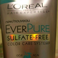 L'Oréal Paris Hair Expertise® EverPure Damage Protect Conditioner uploaded by Kayleigh H.