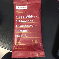 RXBAR Pumpkin Spice Protein Bar uploaded by Jennifer F.