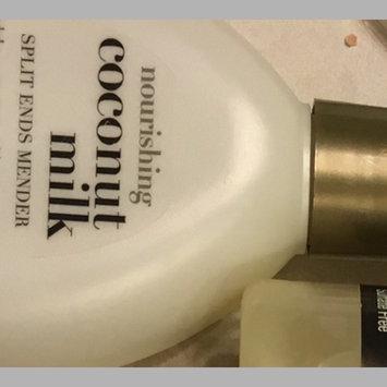 Organix Coconut Milk Split Ends Mender uploaded by Kk M.