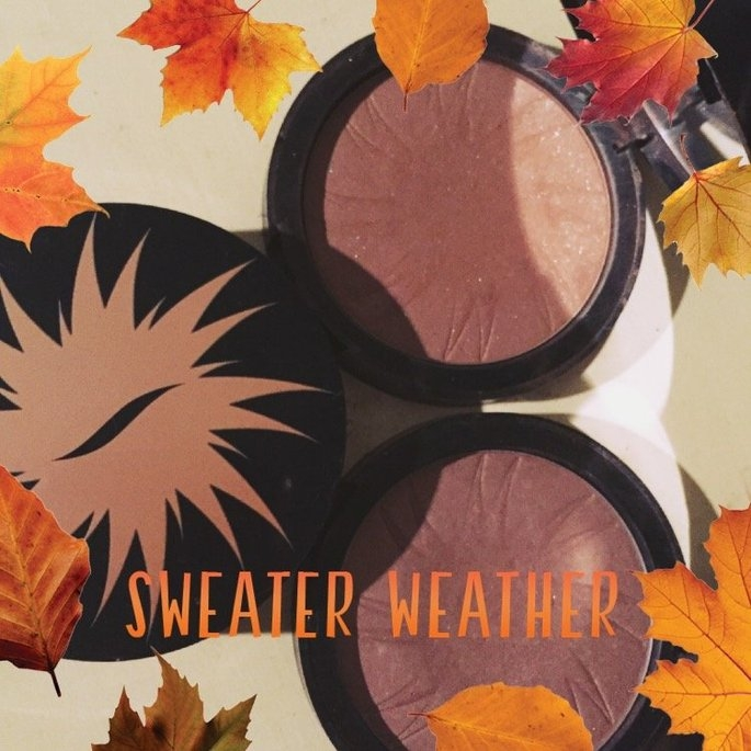 SEPHORA COLLECTION Bronzer Powder uploaded by member-4d523433f