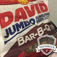 David® Buffalo Style Ranch Jumbo Sunflower Seeds 6 oz. Bag uploaded by Caroline D.