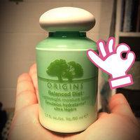 Origins Balanced Diet Lightweight Moisture Lotion, 1.7 fl oz uploaded by Aubrey B.