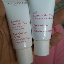 Photo of Clarins Eye Contour Balm uploaded by Ines G.