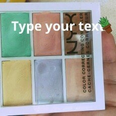 Nyx 3cp 04 Color Correcting Concealer uploaded by Jeanette M.
