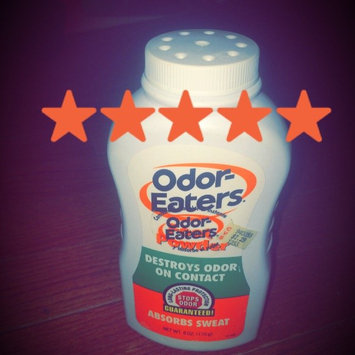 Odor-Eaters Foot Powder, 6 oz uploaded by Bebe B.
