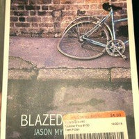 Blazed uploaded by Jennifer W.