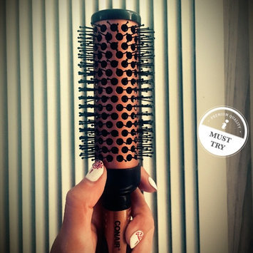 Photo of Conair Copper Quik Blow-dry Pro Thermal Round Brush uploaded by Elizabeth S.
