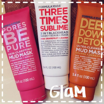 Photo of Formula 10-0-6 Daily Facial Routine Collection uploaded by Ashley S.