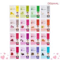 Dermal Charcoal Collagen Essence Mask Set (10 Pcs, $0.99 Each) uploaded by Allie G.