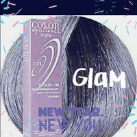 Ion Color Brilliance  Permanent Creme Hair Colors uploaded by Jorgete P.