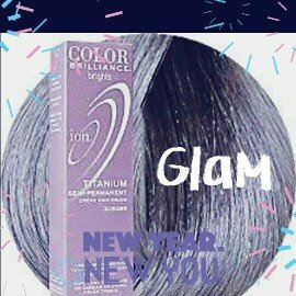 Ion Color Brilliance  Permanent Creme Hair Colors uploaded by Jorgete P.