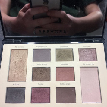 Photo of SEPHORA COLLECTION Colorful Eyeshadow Photo Filter Palette uploaded by Mary H.