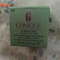 Clinique All About Eyes Eye Gel uploaded by Helen R.