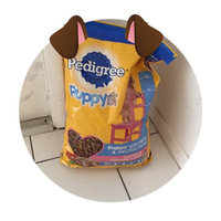 Pedigree® Puppy Targeted Nutrition Dry Dog Food 16.3 lb. Bag uploaded by Nayeli P.