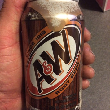Photo of A&W Root Beer - 6 PK uploaded by J.J. O.