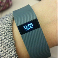 Fitbit Charge HR Activity Wristband uploaded by Julie M.