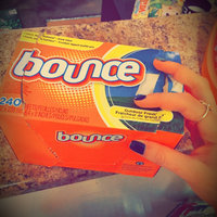 Bounce Fabric Softener Sheets uploaded by Felecia F.