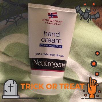 Photo of Neutrogena® Norwegian Formula® Hand Cream uploaded by Melissa E.