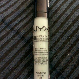 NYX Cosmetics Concealer Wand uploaded by Nicole T.