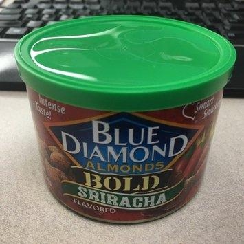 Blue Diamond Almonds Bold Sriracha uploaded by Christina V.