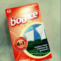 Bounce Fabric Softener Sheets - Outdoor Fresh, 34 ct uploaded by Faith D.