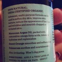 Nourish Organic™ Replenish Organic Argan Oil Balm uploaded by Heather M.