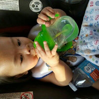 Munchkin 7oz Weighted Straw Sippy Cup uploaded by Rosan C.