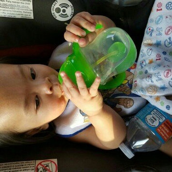 Photo of Munchkin 7oz Weighted Straw Sippy Cup uploaded by Rosan C.