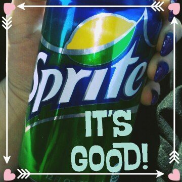 Sprite Lemon-Lime Soda uploaded by brittney k.