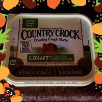 Country Crock Light Spread, 45 oz. uploaded by Chelsie H.