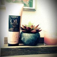 Matrix Oil Wonders Volume Rose Conditioner For Fine Hair uploaded by Melissa H.