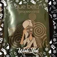 Que Bella Professional Charcoal Mud Mask 0.5 Oz uploaded by Stefani L.