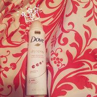 Dove Dry Spray Antiperspirant, Clear Tone Skin Renew, 3.8 oz uploaded by Christine M.