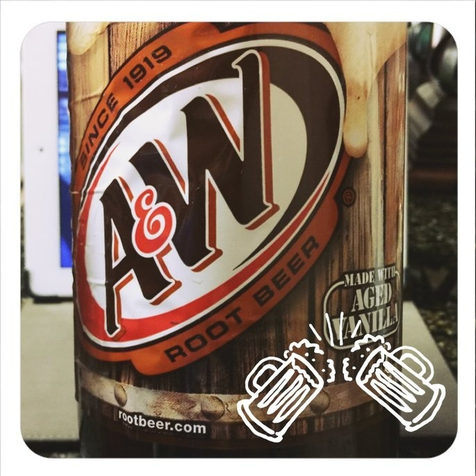 A&W Root Beer uploaded by Mary G.