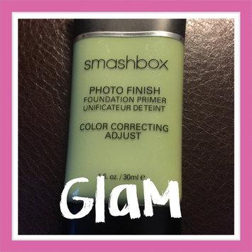 Photo of Smashbox Photo Finish Color Correcting Foundation Primer uploaded by Victoria G.