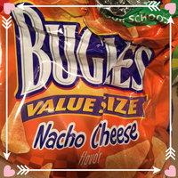 Bugles® Nacho Cheese Flavor Crispy Corn Snacks uploaded by Wendy C.