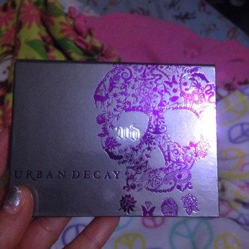 Photo of Urban Decay Ammo Eyeshadow Palette uploaded by Jessica B.