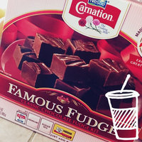 Nestlé Carnation Rich & Chocolatey Famous Fudge Kit uploaded by Jasmine O.