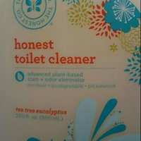 The Honest Co. Coastal Surf Toilet Cleaner uploaded by Taylor S.
