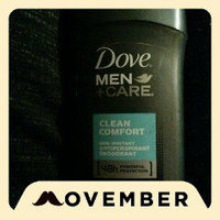 Dove Men+Care Antiperspirant & Deodorant uploaded by Virginia S.