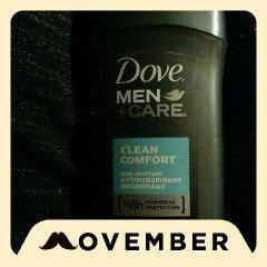 Dove Men+Care Antiperspirant & Deodorant uploaded by Virginia S.